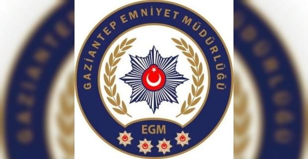 Gaziantep Emniyetinden Geniş Çaplı Uyuşturucu Operasyonu!