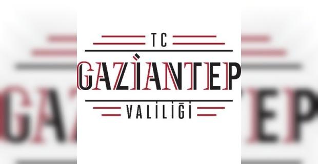 """Gaziantep Valiliği """"tüm vatandaşlarımıza geçmiş olsun dileklerimizi iletiyoruz."""""""