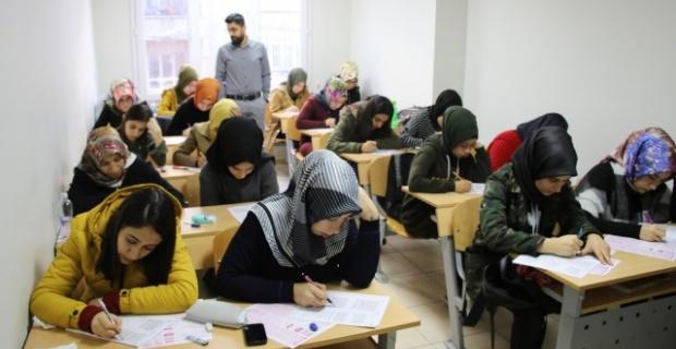 Haliliye'de ücretsiz deneme sınavları