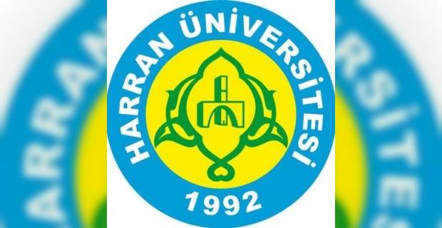"""Harran Üniversitesi Rektörlüğü """"Tüm Türkiye'ye geçmiş olsun"""""""