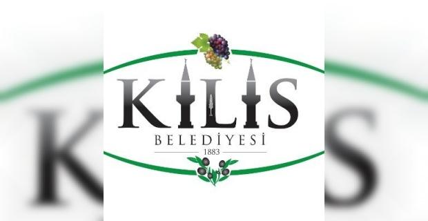"""Kilis Belediyesi """"Geçmiş olsun Elazığ"""""""