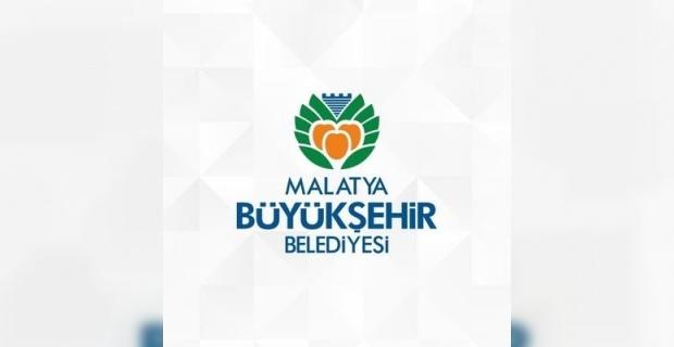 """Malatya Büyükşehir Belediyesi """"yaralılarımıza acil şifalar diliyoruz.."""""""