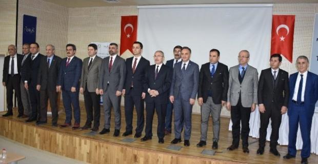 Mardin 2. OSB Elektrik Altyapısı Kuruluyor