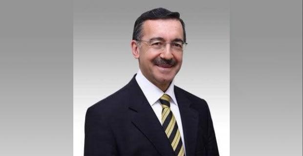 Prof. Dr. Gürbüz Aksoy Vefat Etti.