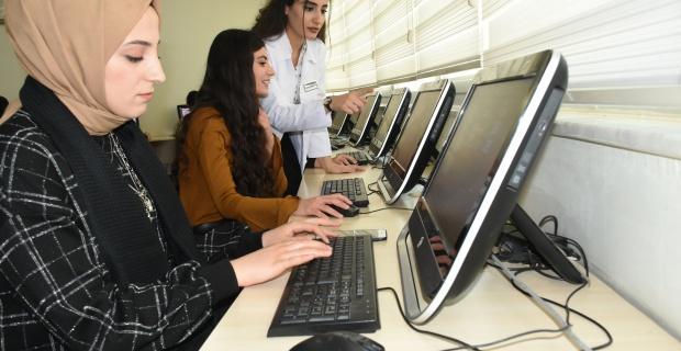 Şahinbey Belediyesi,İmkanlarıyla Yaşamlarına Yön Veriyorlar