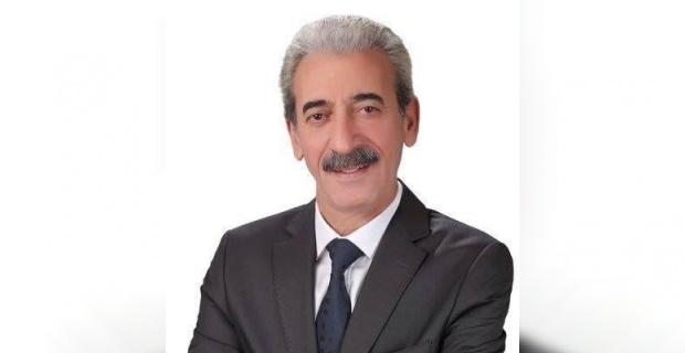 """Başkan Aydın """"Türk milletinin başı sağolsun"""""""