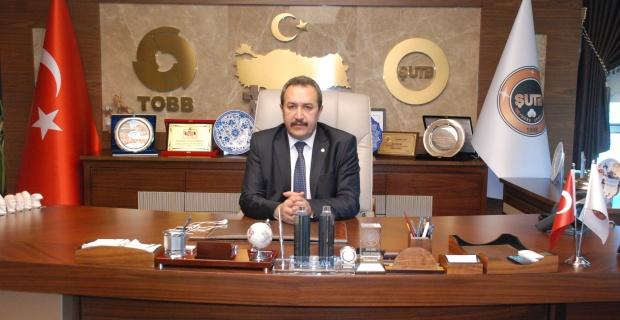 """Başkan Kaya """"aziz milletimize başsağlığı dilerim"""""""