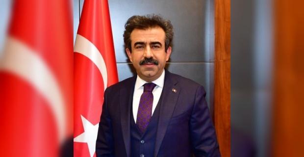 """Diyarbakır Valisi Güzeloğlu """"14 Şubat Cuma günü Diyarbakır il genelinde eğitim ve öğretime ara verilmiştir"""""""