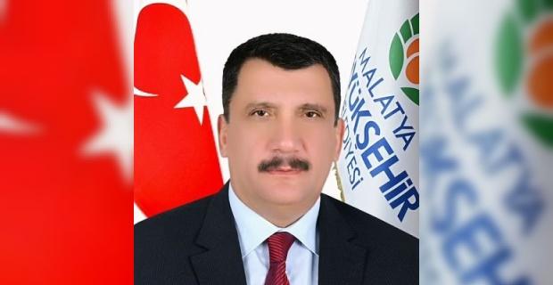 """Malatya Büyükşehir Belediye Başkanı Gürkan """"Yalan haberlere itibar etmeyin"""""""