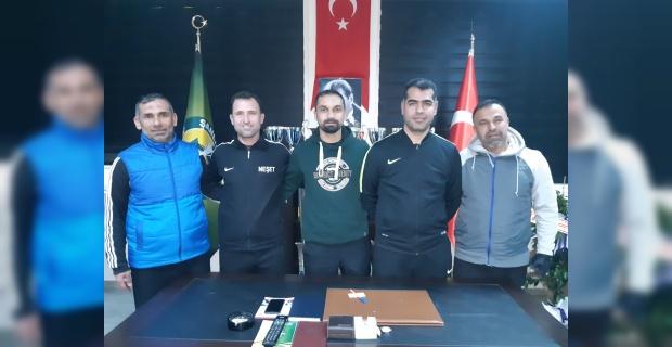 Şanlıurfaspor'a Yeni Teknik Kadro
