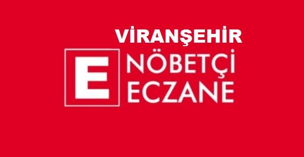 Viranşehir'de Nöbetçi Eczaneler