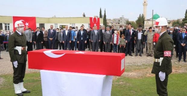 """Başkan Aksoy """"Milletimizin başı sağolsun."""""""