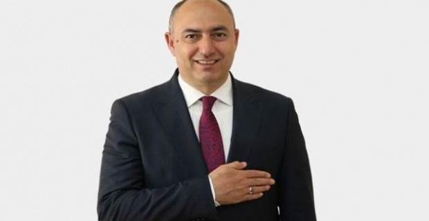 """Başkan Aksoy """"Milli Dayanışma Kampanyasına bende 1 aylık maaşım ile katılıyorum."""""""