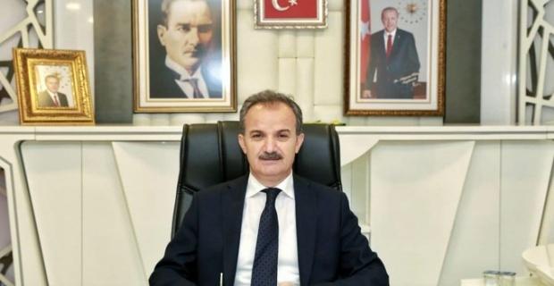 """Başkan Kılınç """"Milli Dayanışma Kampanyası'na 3 aylık maaşım ile katılıyorum."""""""