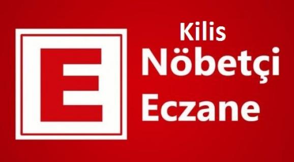 Kilis'te Nöbetçi Eczaneler