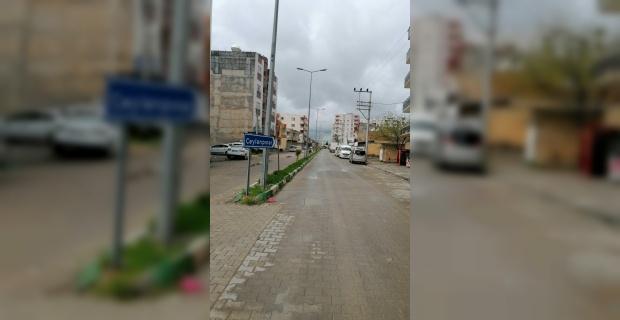 """Kızıltepe Kaymakamlığı """"48 Saat Hiç Çıkma"""""""
