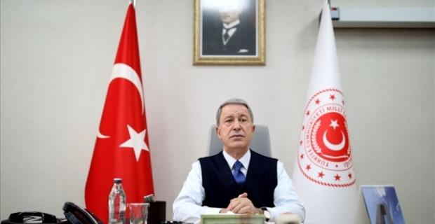 """Milli Savunma Bakanlığı """"COVID-19 Mücadele Merkezi (COMMER) oluşturuldu"""""""