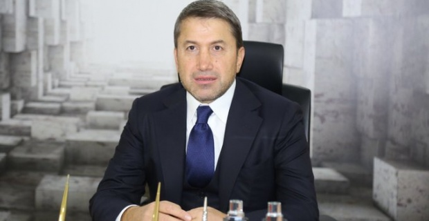 """Siirt TSO Başkanı Kuzu """"üye aidatları ertelendi"""""""