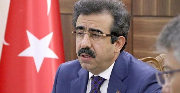 """Vali Güzeloğlu """"Halkımızın ve Esnafımızın yanındayız..."""""""