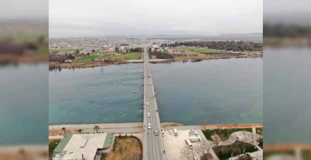 Birecik Gaziantep/Nizip karşılıklı 00.00 itibariyle giriş çıkışa kapatılmıştır.