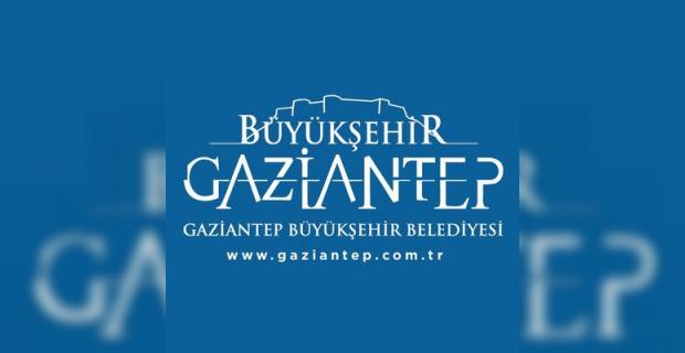 Gaziantep Büyükşehir Belediyesinden Önemli duyuru!