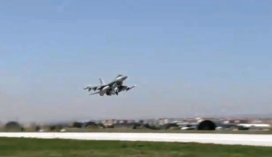 2 PKK'lı terörist, düzenlenen hava harekâtıyla etkisiz hale getirildi.
