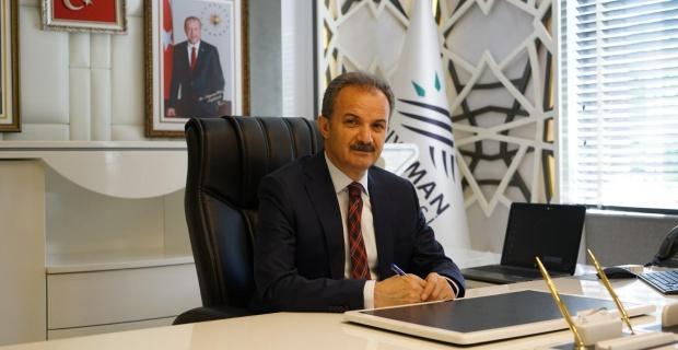 Adıyaman Belediye Başkanı Kılınç'dan Uyarı!
