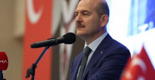 """Bakan Soylu """"sözde Herekol karargahı çöktü"""""""