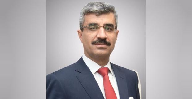 """Bakan Yardımcısı Dr.M.Selim Bağlı """"Milletçe başımız sağ olsun"""""""