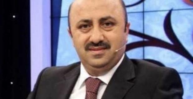 """Başkan Baydilli """"Ömer Döngeloğlu hocanın ailesine ve sevenlerine baş sağlığı diliyorum"""""""