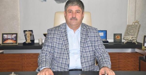 """Başkan Eyyupoğlu """"Ramazan Bayramınızı tebrik ederim"""""""