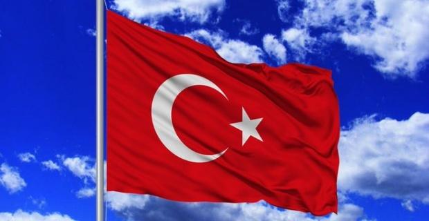 """Başkan Kuzu """"milletimize başsağlığı diliyorum"""""""