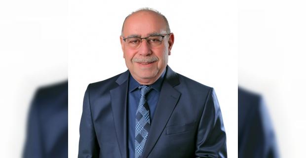 """Başkan Mirkelam """"Polat Ailesine ve yakınlarına başsağlığı diliyorum"""""""