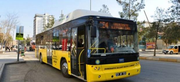 """Diyarbakır Büyükşehir Belediyesi """"17 güzergahta toplu ulaşım hizmeti verilecektir"""""""