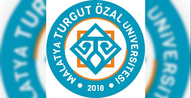 """Malatya Turgut Özal Üniversitesi """"Geleceğe Nefes oluyoruz..."""""""