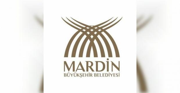 """Mardin Büyükşehir Belediyesi """"sosyal mesafeye uymaları gerekmektedir"""""""