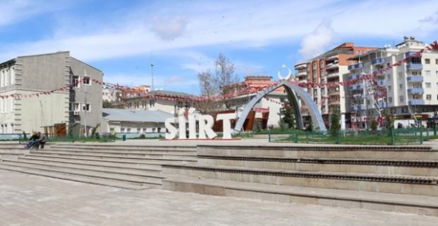 "Siirt Valiliği ""Eruh Çetinkol karantinaya alındı"""