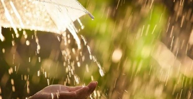 """Şırnak Valiliği """"Sağnak Yağış Uyarısı"""""""