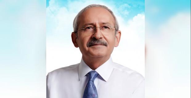 """CHP Genel Başkanı Kılıçdaroğlu """"Milletimizin başı sağ olsun"""""""