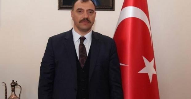 """Elazığ Valisi Kaldırım """"iki terörist,etkisiz hale getirildi"""""""