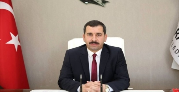 """Karaköprü Belediye Başkanı Baydilli """"Milletimizin Başı Sağolsun"""""""