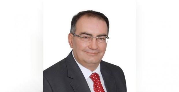 """Kilis Belediye Başkanı Bulut """"saygı ve rahmetle anıyoruz"""""""