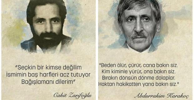 """Milletvekili Fakıbaba """"Mekanları cennet olsun"""""""