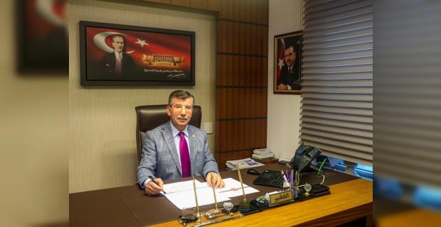 """Milletvekili M.Ali Cevheri """"Milletimizin başı sağ olsun"""""""