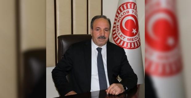 """Milletvekili Özcan """"Aybüke Yalçın'ı rahmetle anıyorum"""""""