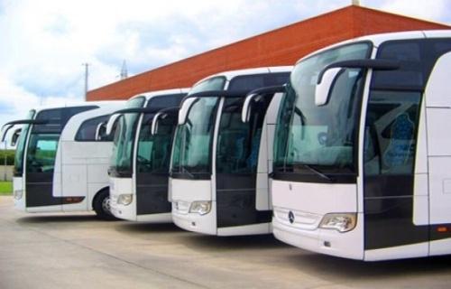 Şehirlerarası otobüslerde uygulanan yüzde 50 kısıtlamasına aile düzenlemesi geliyor.