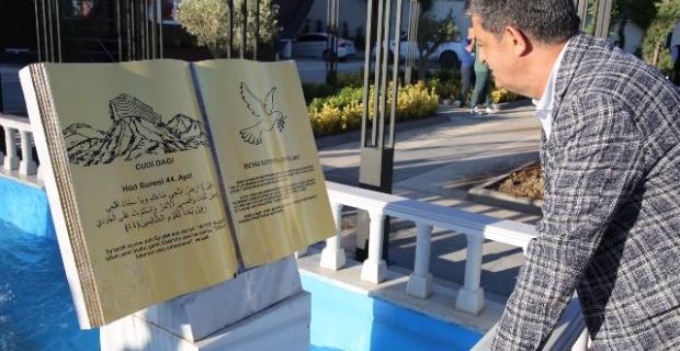 Şırnak Belediye Başkanı Yarka,Cizre Caddesi Dönüştürme çalışmalarını inceledi.