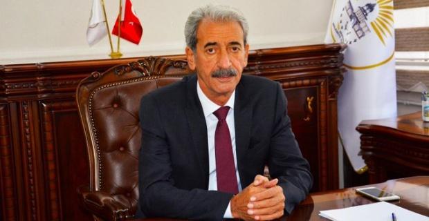 """Siverek Belediye Başkanı Aydın """"Milletimizin Başı Sağolsun"""""""