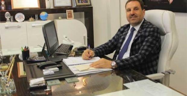 """Eyyüpoğlu """"Bayramlar toplum olarak birlik ve beraberliğimizi daha da pekiştirdiğimiz en müstesna günlerdir"""""""