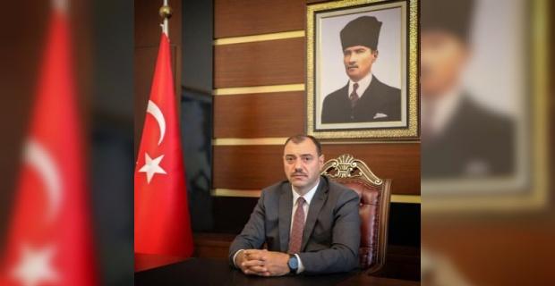 """Sakarya Valisi Kaldırım """"Tüm hemşehrilerimize geçmiş olsun"""""""